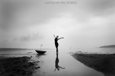Tanzfotografie, Balletfotografie