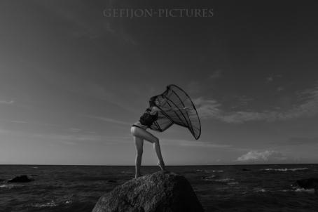künstlerische Fotografie