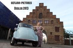 Desler 2013- Isetta