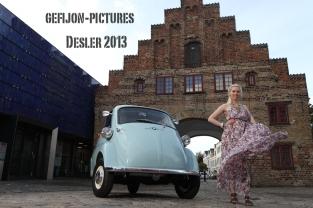 Desler 2013 Bmw Isetta