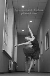Ballerina-Prohjekt Flensburg