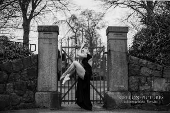 ballerina-Projekt