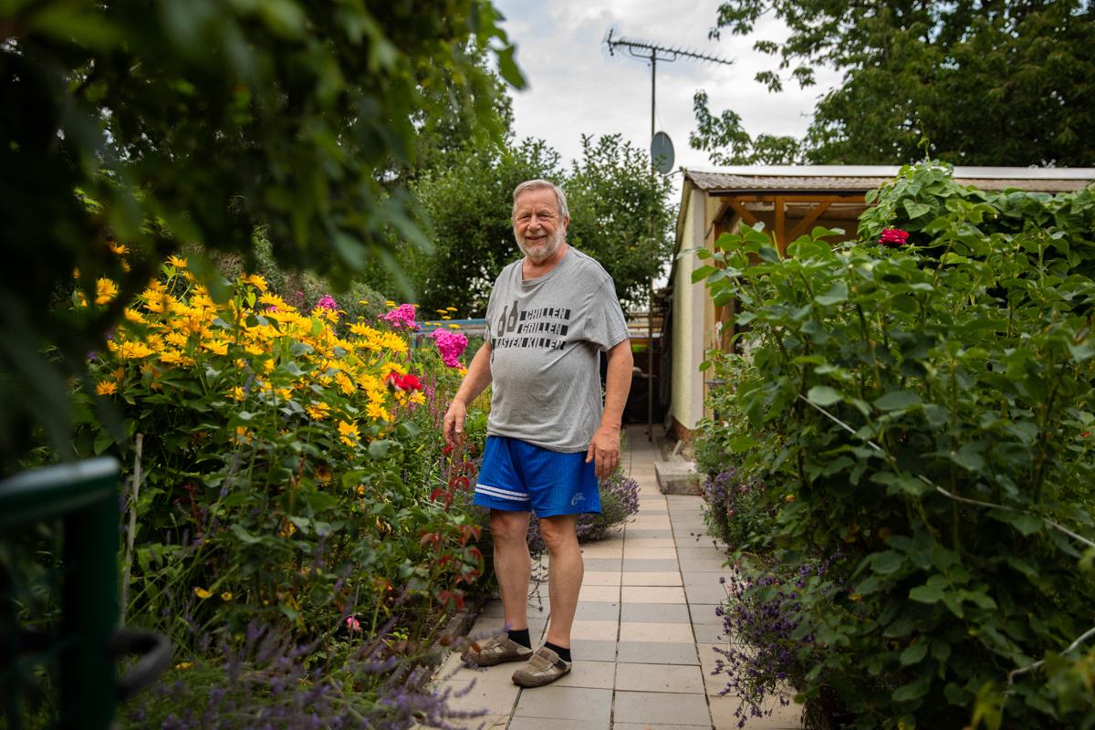 Kleingärten sind Kulturbestandteil Deutschlands